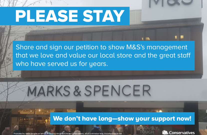 MS Stay Petition