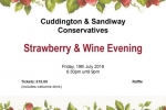Cuddington and Sandiway Conservatives