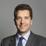 Edward Timpson CBE MP